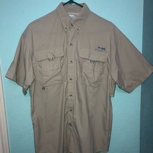 Columbia PFG T-Shirt Sz: S